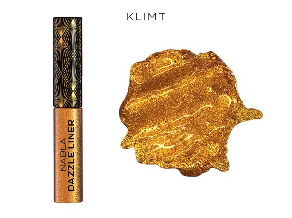 Eyeliner Klimt - Nabla Cosmetics