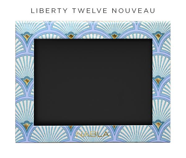Nabla Cosmetics - Liberty Twelve - Nouveau