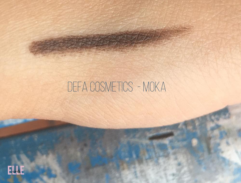 Defa Cosmetics - Moka
