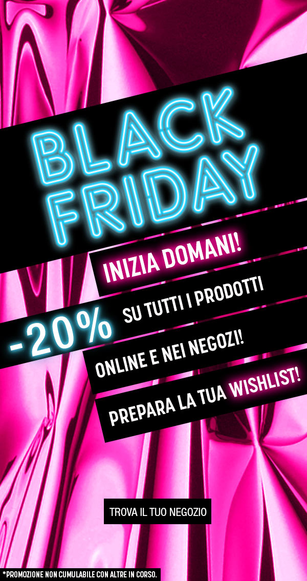 Black Friday Nyx Cosmetics