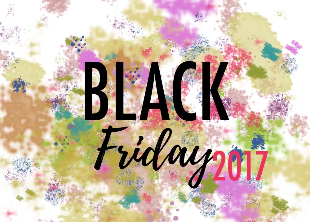 Black Friday 2017: sconti e offerte.